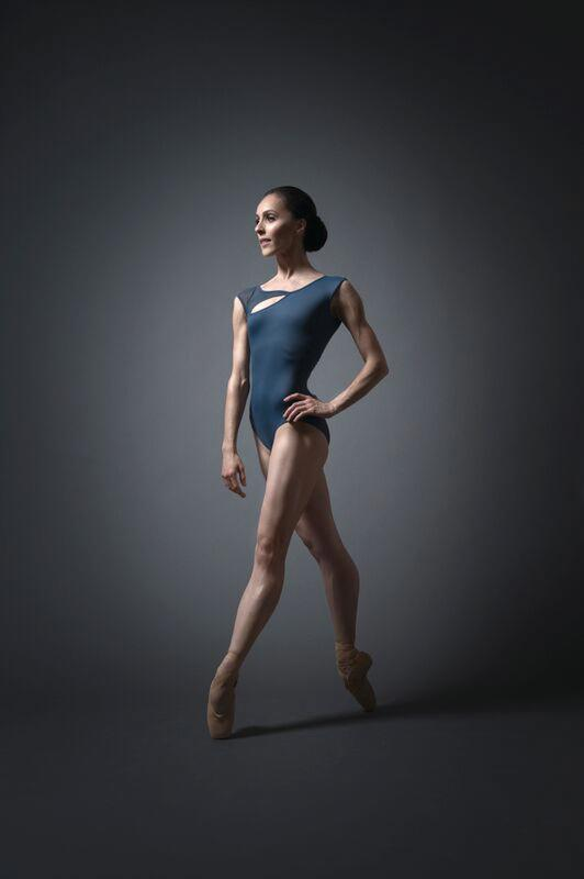 PHOTO: TAYLOR-FERNÉ MORRIS FOR BLOCH