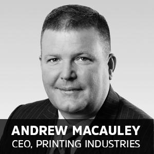 Andrew Macaulay