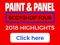 APP Bodyshop Tour - highlights button