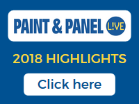 APP LIVE - 2018 highlights button