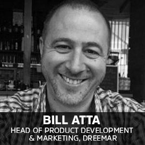 Bill Atta