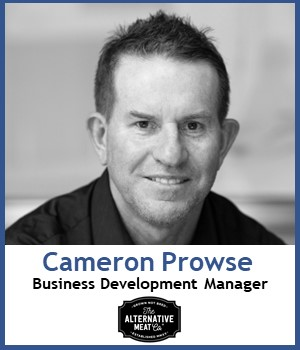 Cameron Prowse
