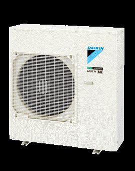 Daikin releases Super Multi NX with R32 refrigerant