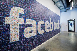 Facebook algorithm change throws spanner in the works