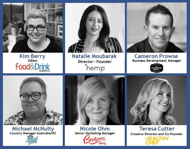 At the Food & Drink Business + PKN LIVE breakfast forum on 11 October, a panel of brand owners led by editor Kim Berry will explore the ins and outs of what it takes to be a brave brand.