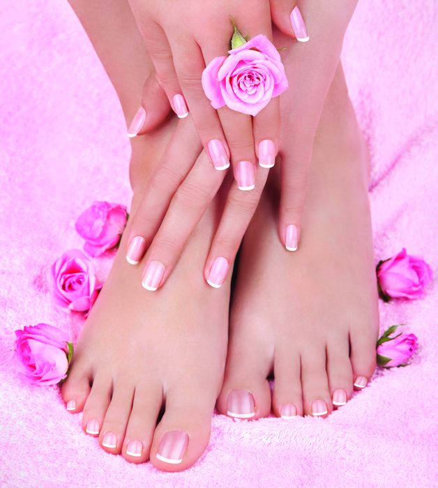 Fungal nail infections - Nature & Health
