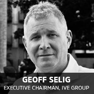 Geoff Selig