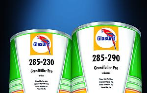 Glasurit 285-230 and 285-290 Primer Filler Pro