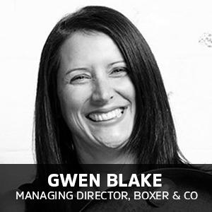 Gwen Blake