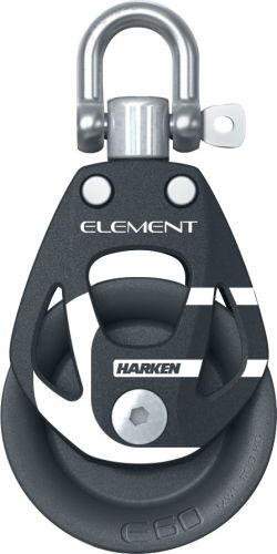 Harken introduces Element - a quality block priced for your wallet