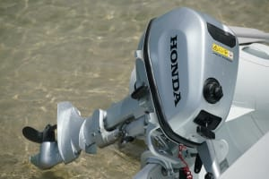 Honda Marine unveils new portable outboards