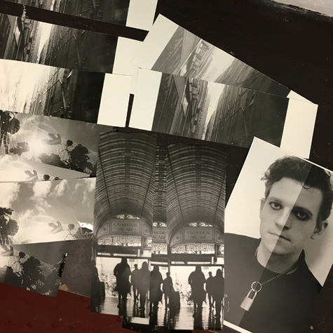 Over two days you will learn to process 35mm black and white film make proof sheets from your negatives and print enlargements up to 8 x 10 inches
