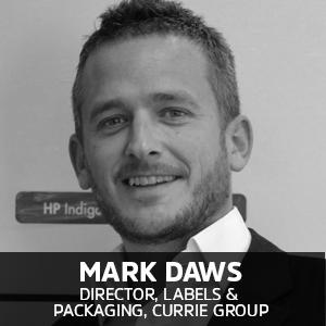 Mark Daws