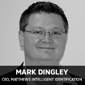 Mark Dingley
