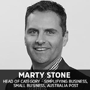 Marty Stone