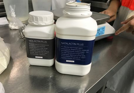 New natural preservatives, Natalactin Plus and Nisilactin Plus, from Australian startup, ITC.