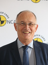 Euro NCAP elects new chairman