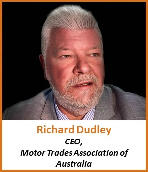 Richard Dudley