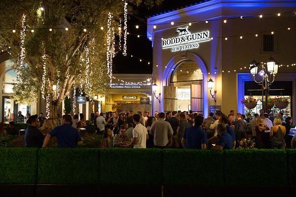 Fashion Island Newport Beach >> Rodd & Gunn takes the US - Ragtrader