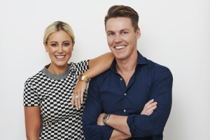 Roxy Jacenko goes after $6 trillion market