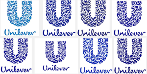 Unilever increasing use of recycled material