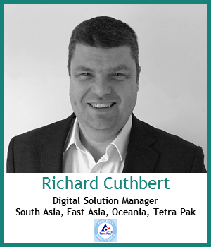 Richard Cuthbert