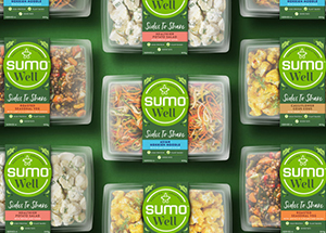 Sumo expands wellness in-store