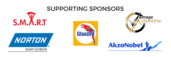2018 Supporting Sponsors