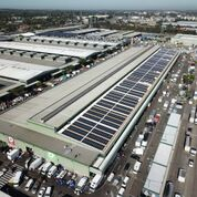 Australia's largest rooftop solar goes live