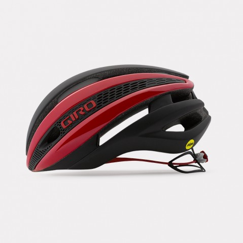 A Giro Synthe fitted with MIPS technology.