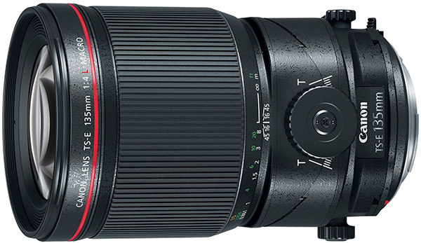 Canon announce four new lenses and a speedlite