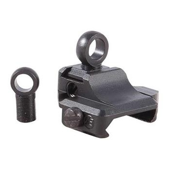 Typical Ghost Ring Rear Sight