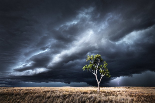 "© Yan Kurniawan. Featured portfolio, ""Chasing Storms"" – Australasia's Top Emerging Photographers 2019."