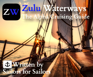 Zulu Waterway - the Alpha cruising guide for Australia