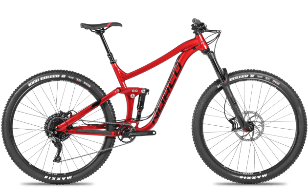 Norco Search in 29er form