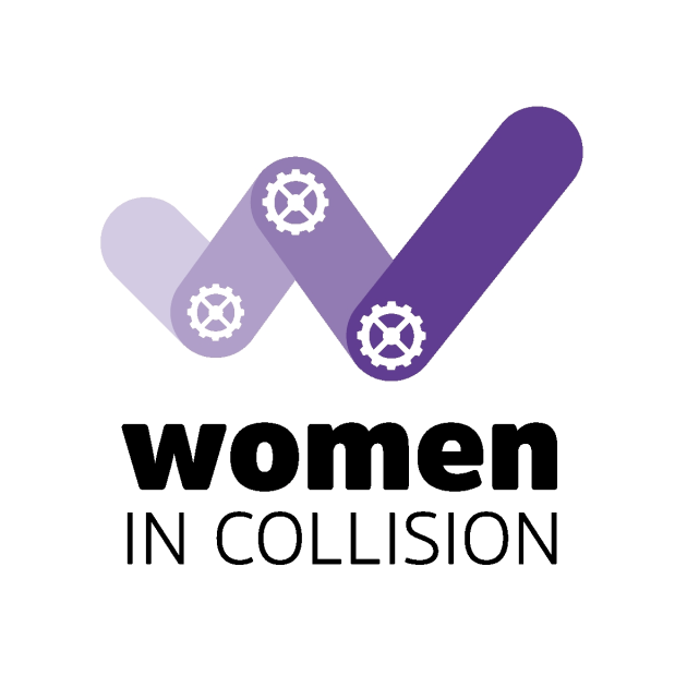 Women in Collision jpg