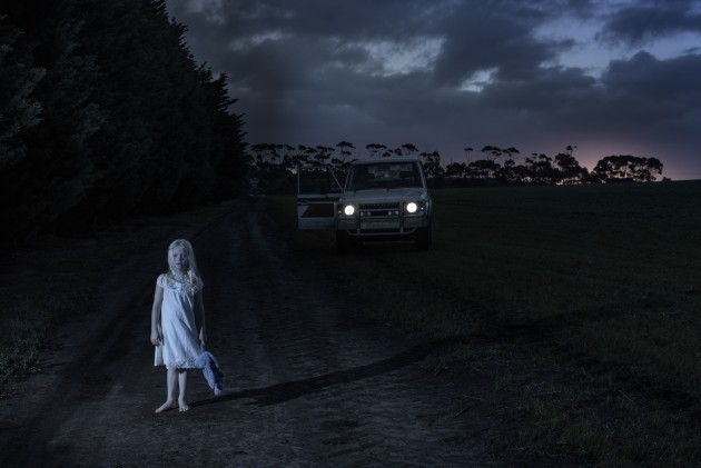 © Aimee Lipscombe. Winner, Portrait & overall runner-up – Australasia's Top Emerging Photographers 2020.