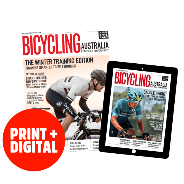 Save 44% with print & digital subscription
