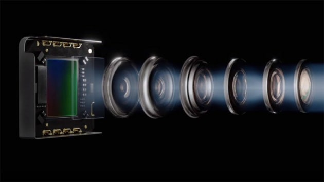 The camera in your iPhone is an incredibly complex little machine.