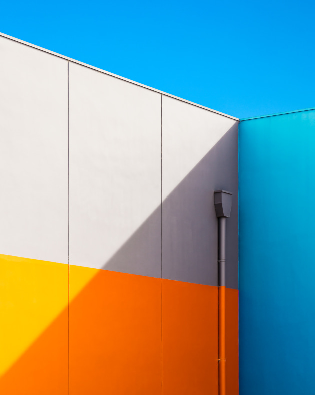 © Jason Smith. Runner-up, Architecture – Australasia's Top Emerging Photographers 2020.