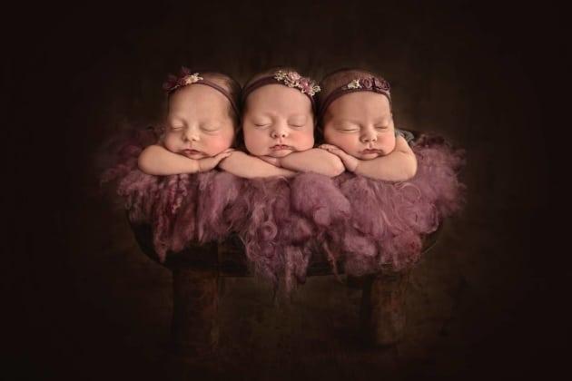 Newborn photographer of the year