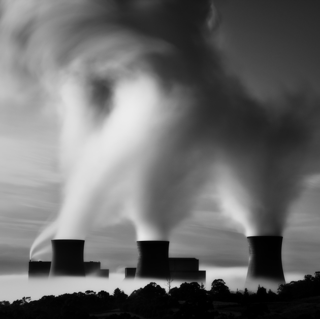 I wanted to portray the message that industry and industrial growth is the largest cause of air pollution in the world. Copyright: © Mihai Florea, Australia, Commended, Open, Architecture (Open competition), 2018 Sony World Photography Awards