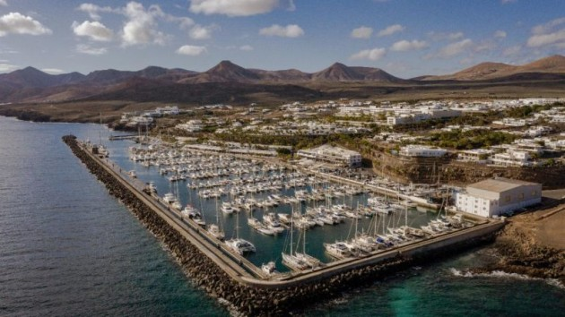 The seventh edition of the RORC Transatlantic Race will start from Calero Marinas Puerto Calero, Lanzarote, Canary Islands on Saturday 9th January 2021 © James Mitchell.