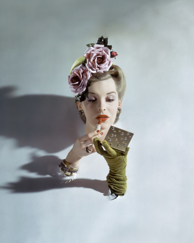 John Rawlings, American Vogue, March 1943 © 1943 Condé Nast