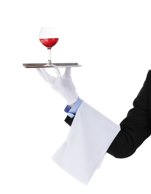 GPO Grand Introduces Restaurant Butler Booking System Foodservice - Table booking system