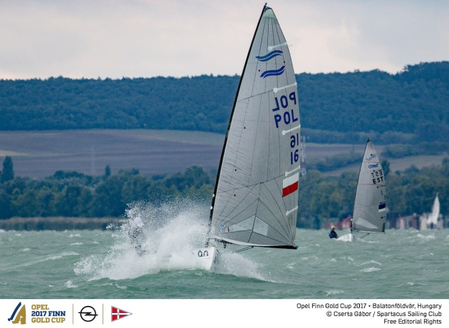 day of reckoning approaches for opel finn gold cup fleet on breezy