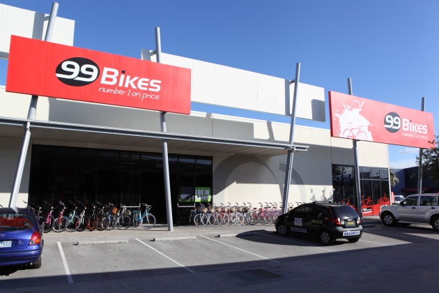 99 Bikes Birtinya On Queenslands Sunshine Coast
