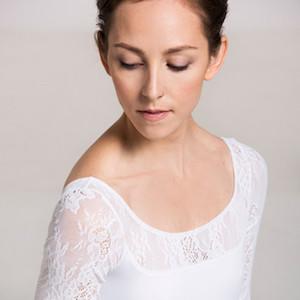 bff549861294 Ainsliewear: Celeste with Kara Lace and Wrap Skirt - Dance Australia