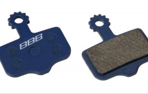 BBB produces a vast range of P&A all featuring their blue corporate colour and logo.