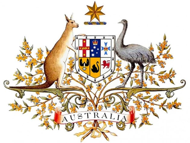 the first three governors of australia Any hint of defiance resulted in a savage public flogging and, within the first three weeks  smallpox and myriad other infections to australia for the first time.